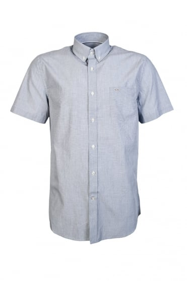 Lacoste Short Sleeve Shirt CH6098 NE8