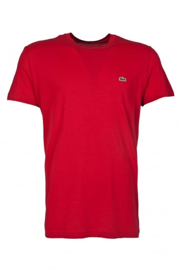 Lacoste T-Shirt TH527 6H5