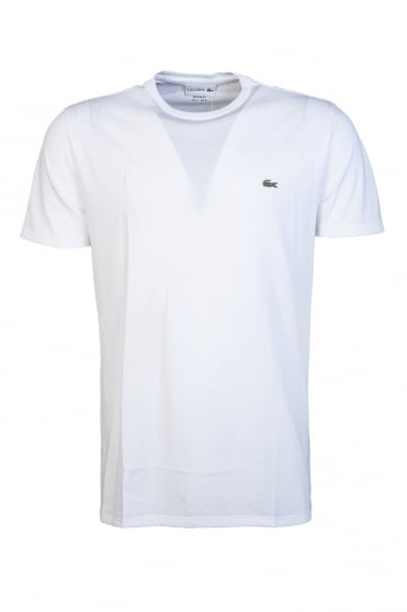 Lacoste T-Shirt TH6709 001