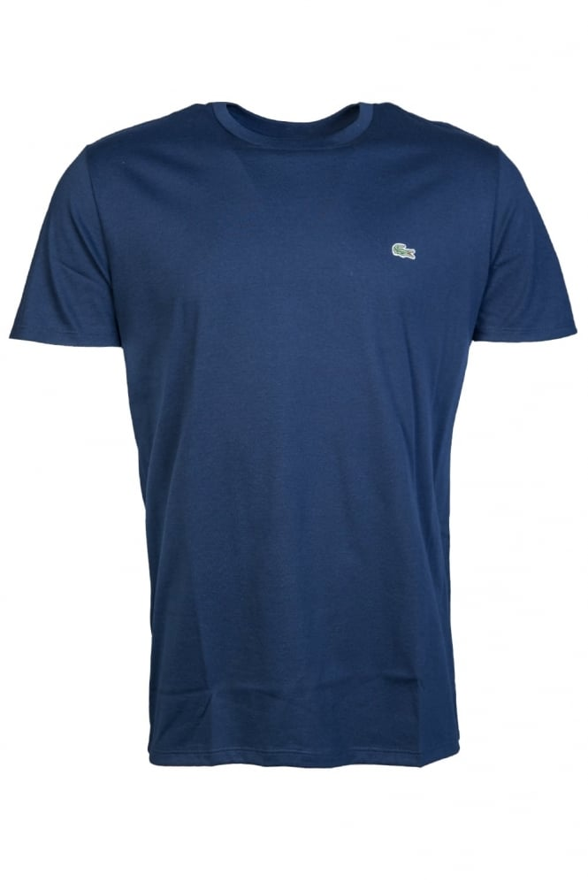 Lacoste T-Shirt TH6709 166
