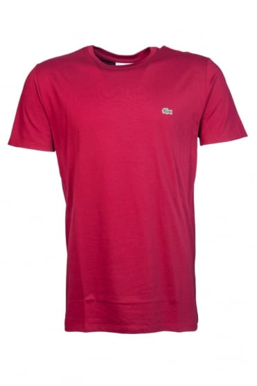 Lacoste T-Shirt TH6709 476