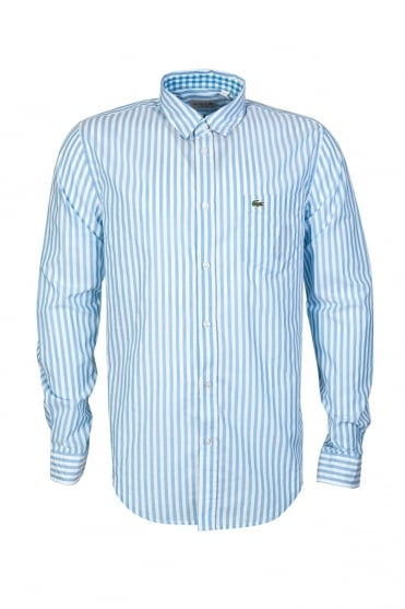 Lacsote Shirt Striped CH7579 1UB