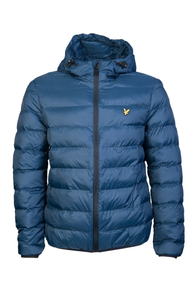 Lyle & Scott Jacket Puffer JK713V