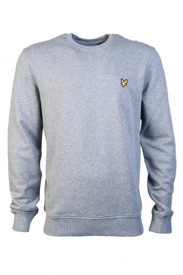Lyle & Scott Sweatshirt Jumper ML424B