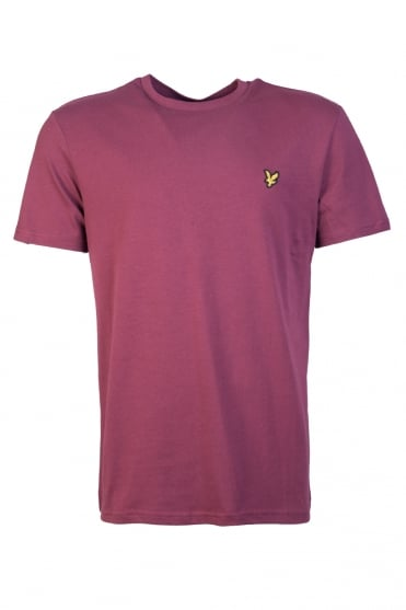 Lyle & Scott T Shirt TS400V