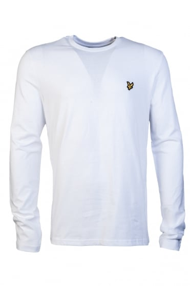 Lyle & Scott T Shirt TS512V