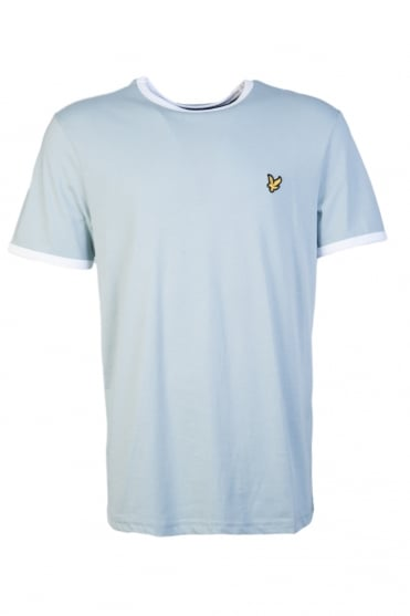 Lyle & Scott T Shirt TS705V