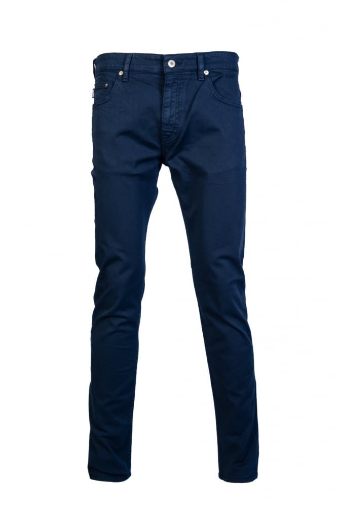 Chinos Trousers MQ421 8N S3054