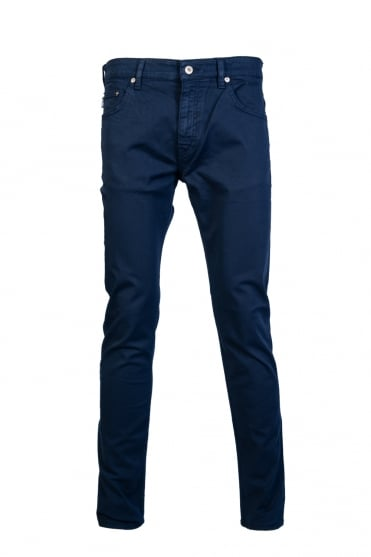 Moschino Chinos Trousers MQ421 8N S3054