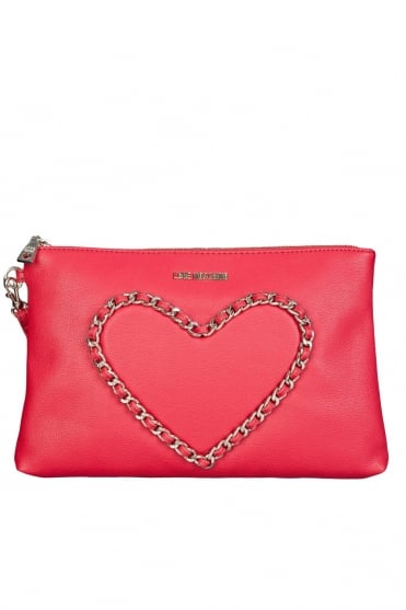 Moschino Clutch Bag JC4051PP10LD0 500