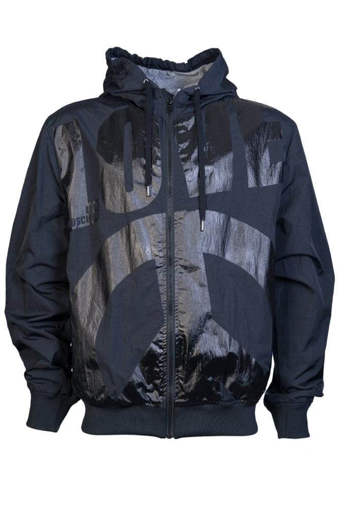 Jacket MH 724 01T 9341