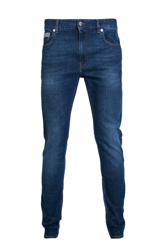 Jeans Slim Fit MQ 421 8F S 2874-511W