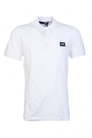 Moschino:polo T-shirt M8 304 86 E 1514-A00