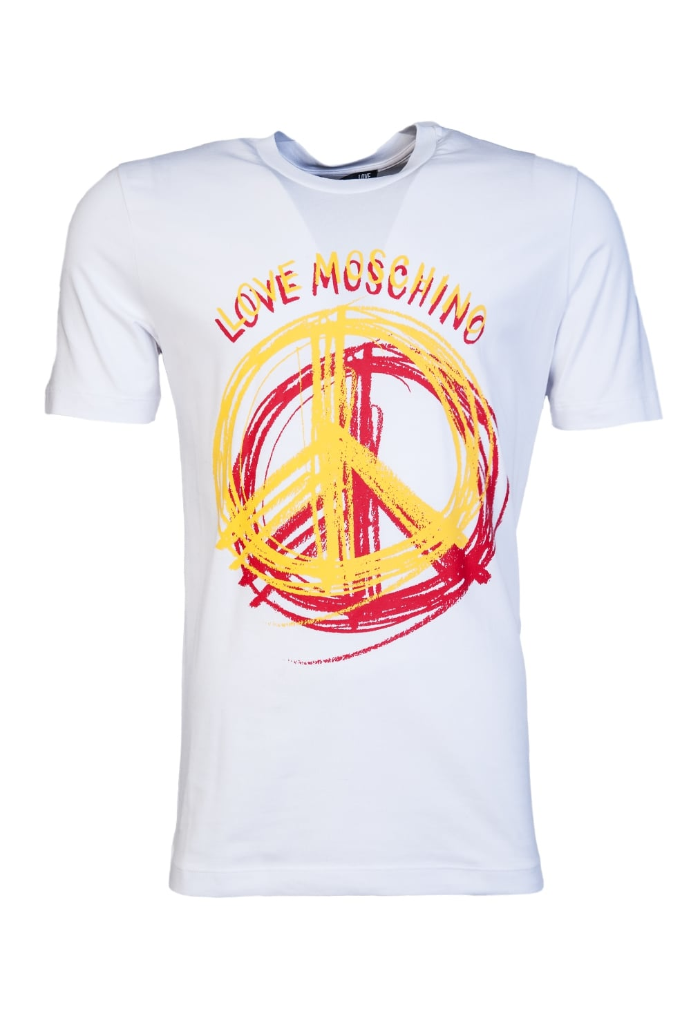 Moschino T Shirt M4 731 29 E 1514-A00 - Clothing from Sage ...