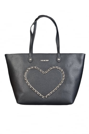 Moschino Tote Bag JC4047PP10LD0 000