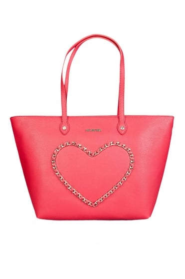 Moschino Tote Bag JC4047PP10LD0 500