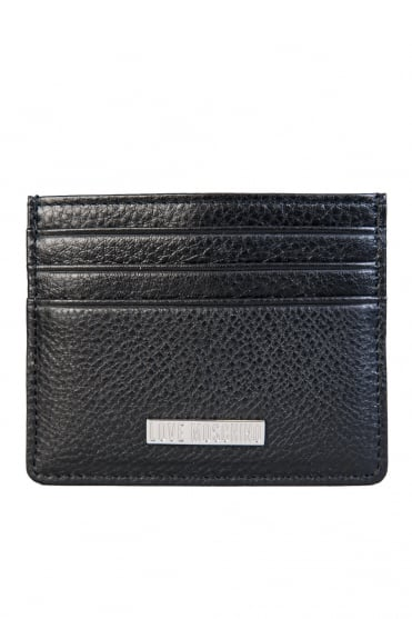 Moschino Wallet Card Holder JD5705PP14FD