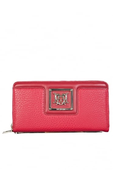 Moschino Wallet Purse JC5518PP10LC0 500