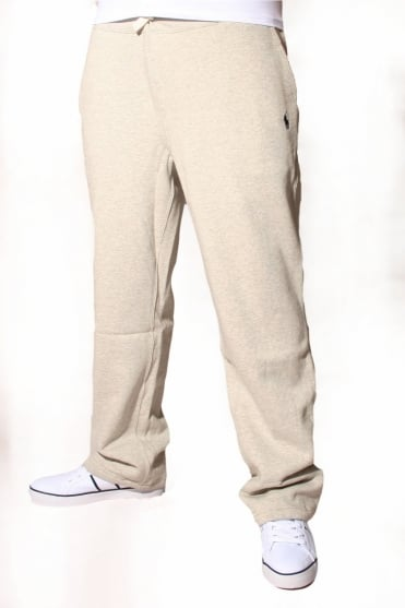 Polo Ralph Lauren Track Jogging Bottoms In Grey A14-P5541B1584-A0232