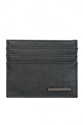 Armani Jeans Cardholder Wallet with 6 Card Slots 06V2RT2