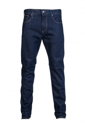 Armani Jeans J06 Denim Jeans Slim Fit 3Y6J06 6D22Z