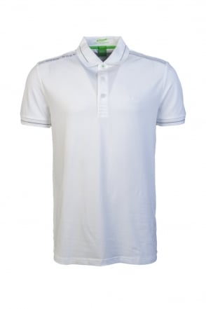 BOSS Green Polo T-shirt PAULE 50326315