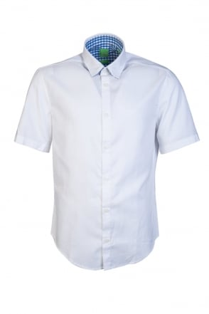BOSS GREEN Short Sleeve Shirt C-BUSTERINO 50330845