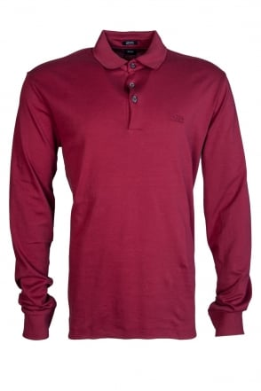 BOSS  HUGO BOSS Polo Top PHILLIAN 50321452