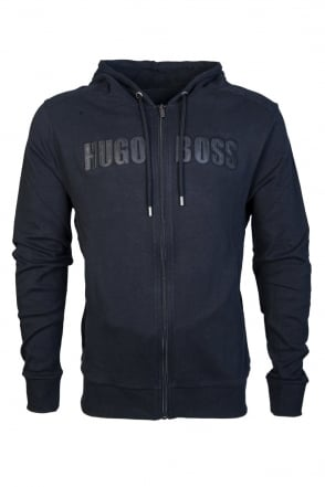 BOSS  HUGO BOSS Sweatshirt JACKET HOODED 50331024
