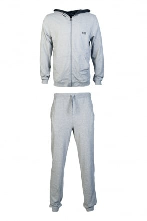 BOSS  HUGO BOSS Tracksuit JACKET HOODED 50297316 / LONGPANT 50321823
