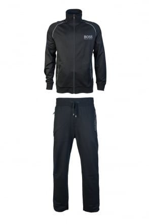 BOSS  HUGO BOSS Tracksuit JACKET ZIP 50322048 / LONG PANT 50322103
