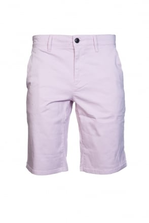BOSS ORANGE Chino Shorts SCHINO-SLIM-SHORT-D 50330090