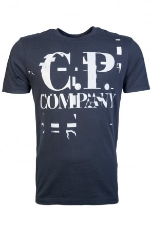 CP Company Tee CMTS176 A003568 888