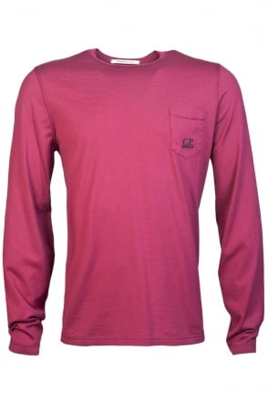 CP Company Top CPUH0113D00444 587