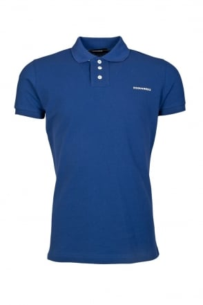 Dsquared Polo T-shirt ISM10580 310