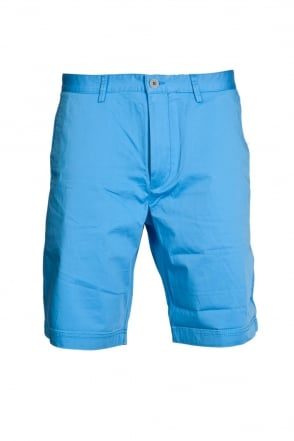 HUGO BOSS BLACK Elegant Chino Shorts in Red  Beige and range of colours CLYDE1-W 50283584
