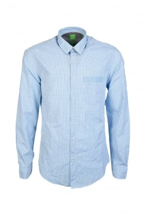 HUGO BOSS Check Shirt C-BICRONIO 50308518