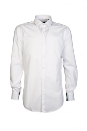 HUGO BOSS Easy Iron Shirt JOEY 50298831