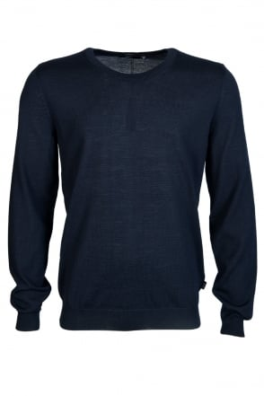 HUGO BOSS Knitwear Jumper LENO-F 50302527