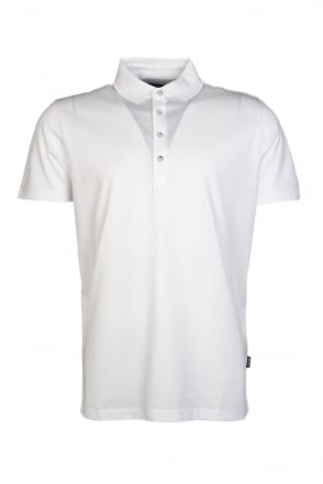 HUGO BOSS Polo Shirt Regular Fit PADRIA 21 50296203
