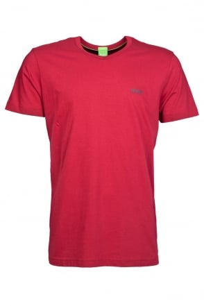 HUGO BOSS V Neck T-shirt TEEVN 50271056
