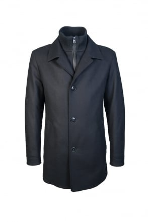 HUGO Coat Jacket BARELTO 50320536