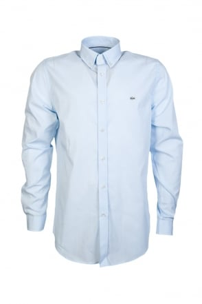 Lacoste Regular Fit Shirt CH6100 FSL