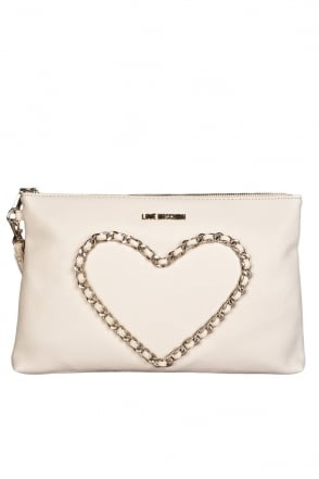 Moschino Clutch Bag JC4051PP10LD0 110