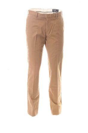 POLO Ralph Lauren Classic Fit Chinos in Navy Blue and Beige A20PN08BB5296