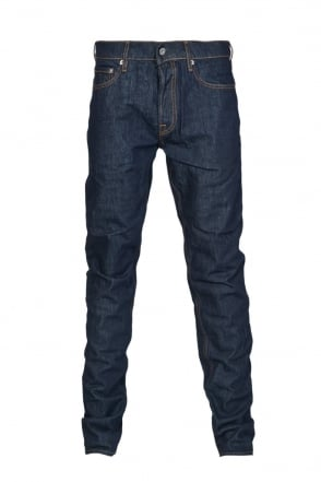 Stone Island Denim Jeans Regular Slim Fit 6315J4BI1