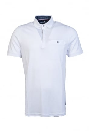 Ted Baker Polo Shirt TS7M/GB50/CHARMEN 99