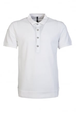 Versace Polo Shirt BU90207BJ10141 B1001