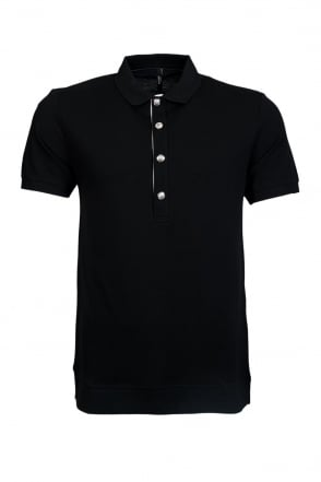 Versace Polo Shirt BU90207BJ10141 B1008