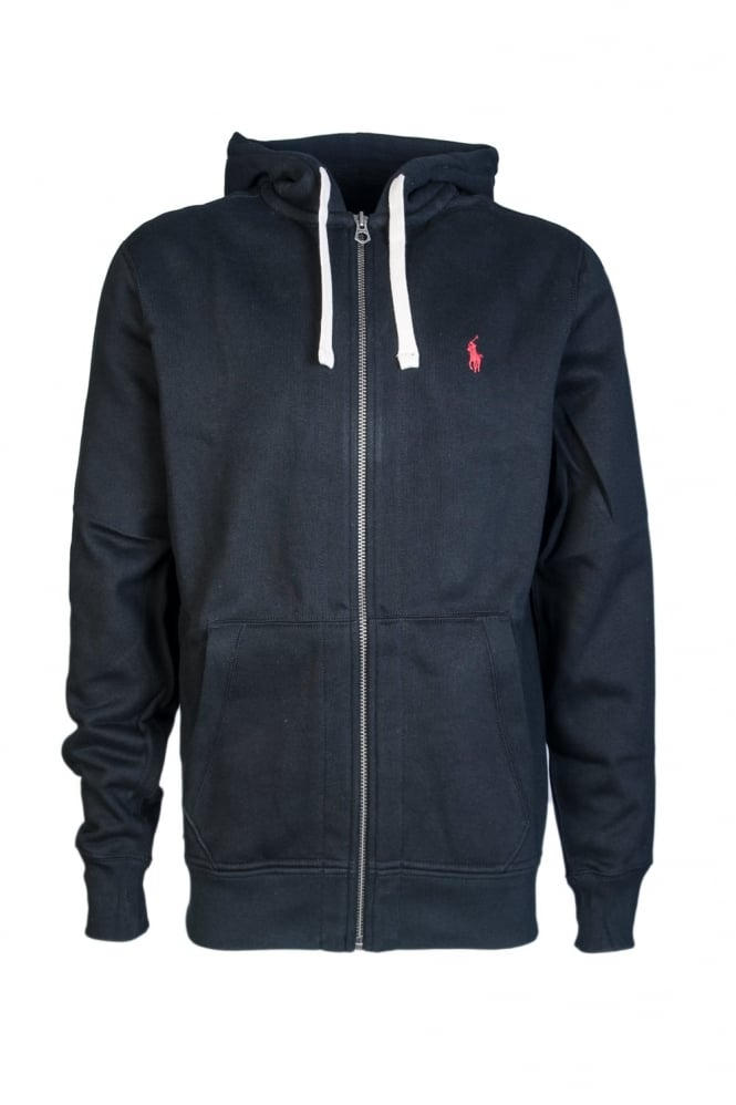 Ralph Lauren Hooded Sweatshirt A14KHZ75B1584
